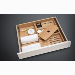 Drawer Inserts - Bathroom Accessories