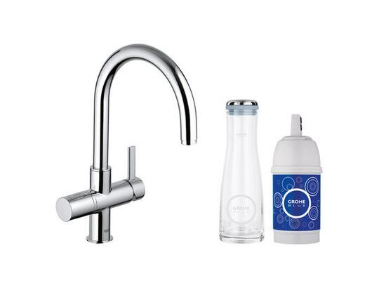 Grohe Ag grohe blue starter kitgrohe ag | kitchen taps | ambista