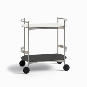 Orbis serving trolley