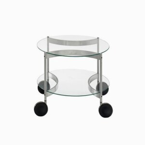Orbis side table