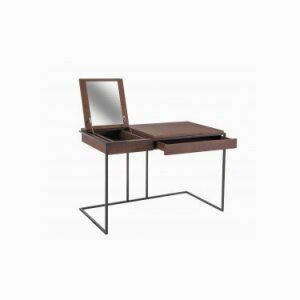 Karusa desk and dressing table