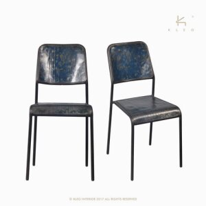 KLEO CHAIR from KLEO DINING Collection
