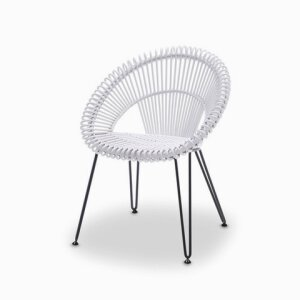 Curly - Dining Chair