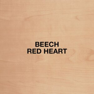 beech-red-heart