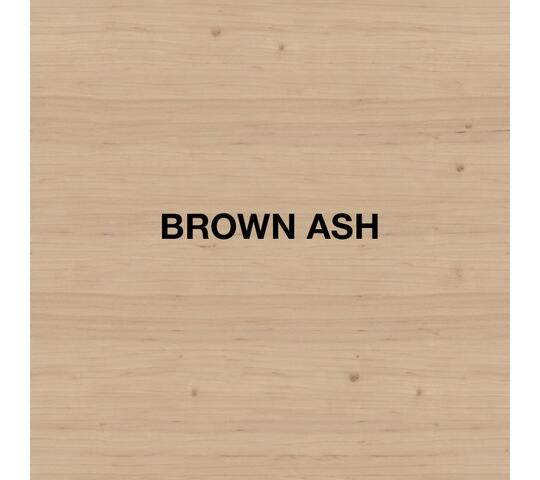 BROWN ASH by Corà Timber Industries SPA | Limed wood | ambista
