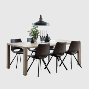 Replay Dining Table