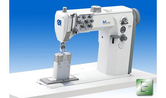 868 290020 The M Type Twin Needle Post Bed Machine As Eco Version By Durkopp Adler Ag Special Sewing Machines Automatic Equipment And Accessories Ambista