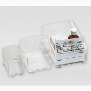 Trays and Boxes - Storage Boxes
