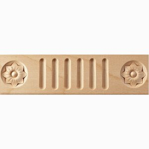 CARVED MOULDINGS 4963