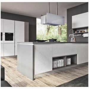 KITCHEN SOLUTIONS - KATO - Gola profiles