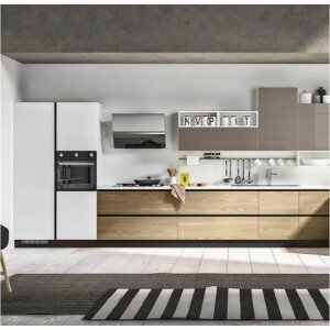 KITCHEN SOLUTIONS - LAGUNA - Gola profile