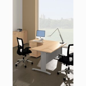 Office Furniture Operative Line MEGA