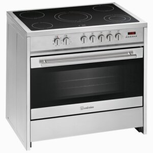 Electrical Cooker E 912 X