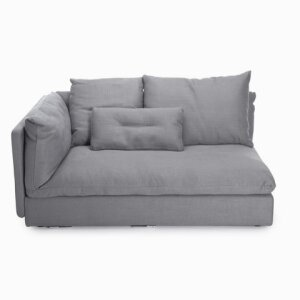 Macchiato Sofa Right Arm
