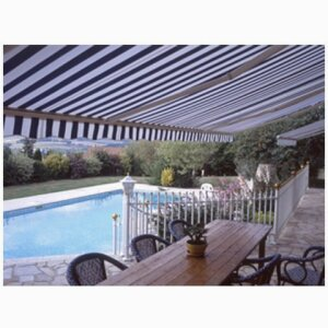 Awnings | Sun protection