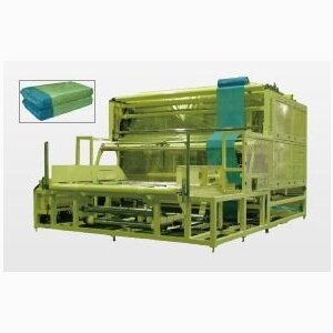 Mattress Product Packaging Equipment