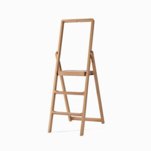 Step stepladder