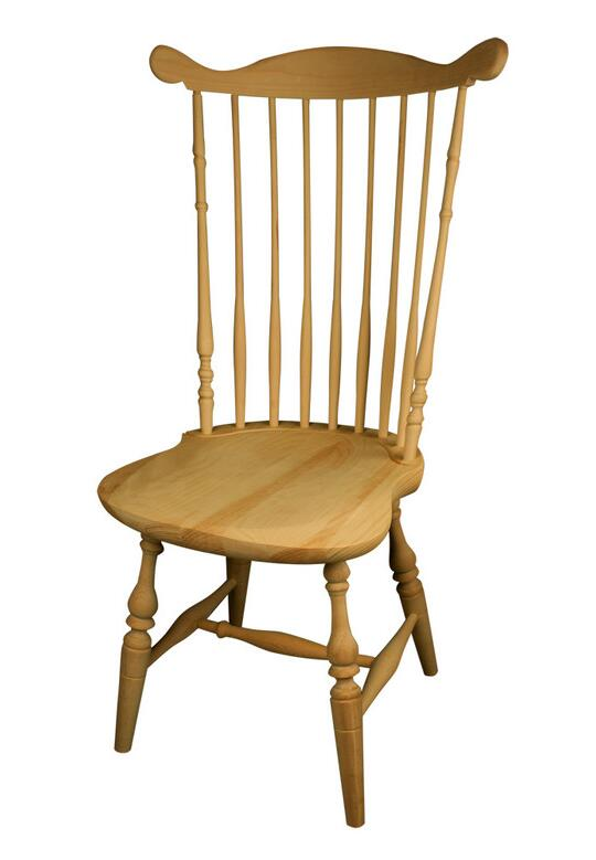 Strange Colonial Kitchen Chair Kit By Osborne Wood Products Chairs Ibusinesslaw Wood Chair Design Ideas Ibusinesslaworg