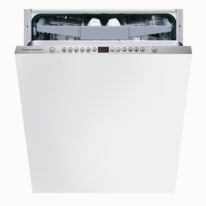 Fully-integrated 60cm dishwasher