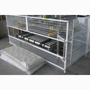 H288 DIM WRAPPING MACHINE – HANDLE MODEL