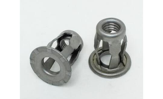 Specialized Tee Nuts –2 Prongs Slab Based Nuts (half thread) by