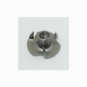 Tee Nut –Stainless Steel 3 Prongs