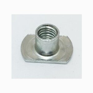 Weld Nut – Slab Base