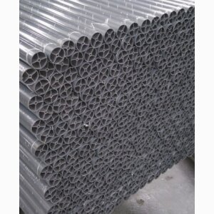 EXTRUDED THERMOPLASTIC PROFILES