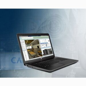 High End Laptop – CAD