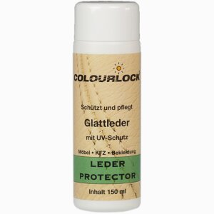 COLORLOCK Leather Protector Care Milk