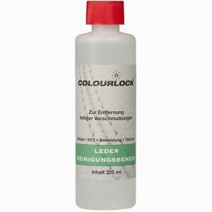 COLORLOCK leather cleaner