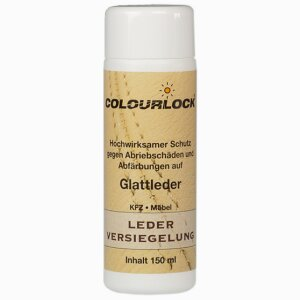 COLORLOCK leather sealant