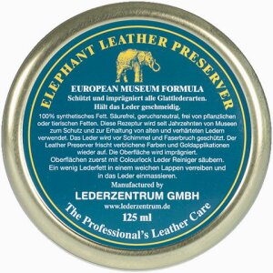 Elephant Leather Preserver