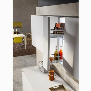 SIDE PULL-OUTS D 295 - KRISTAL RANGE