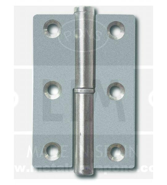 Lift Off Hinge  Mod 2080 by Metalurgia Pons Lim, S L  | Cabinet hinges