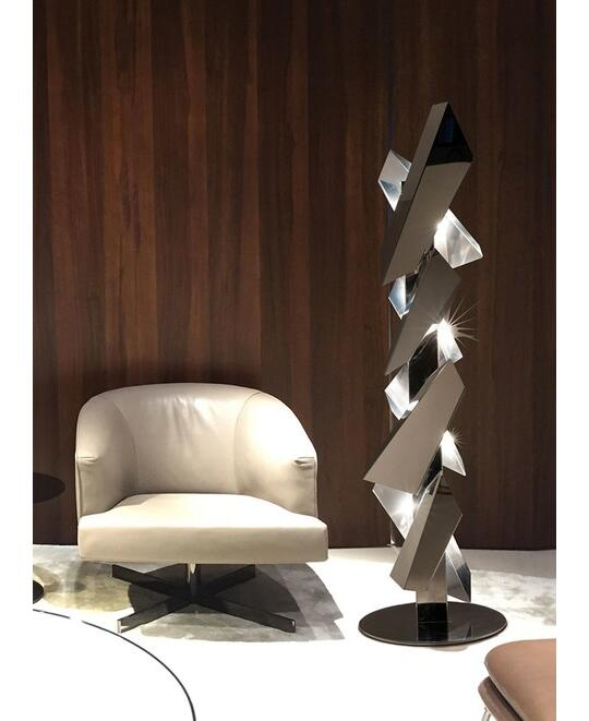 Product Picture 01 Of Floor Lamp Wright In Free Standing Lights