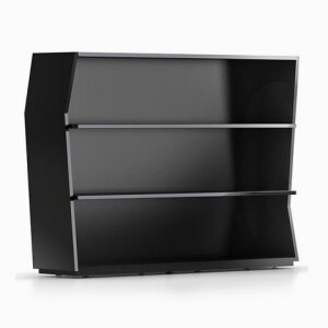 C5 Stealth.Cabinet