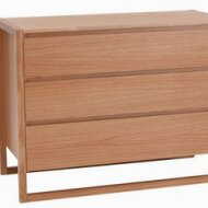 NewEst Chest of Drawer Wide