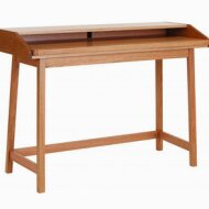 St James Desk Oak