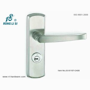 Stainless steel door hinge 5 inch