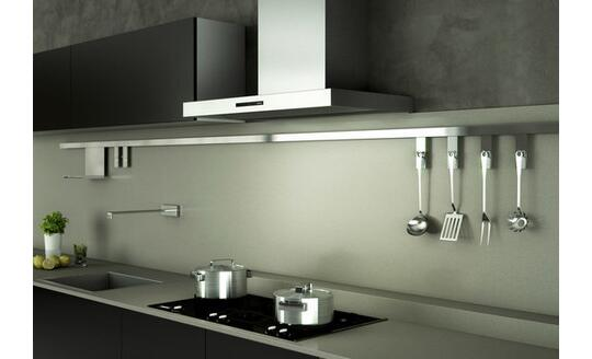 Wall Hood Bwh Bl By Berbel Ablufttechnik Gmbh Extractors Ambista