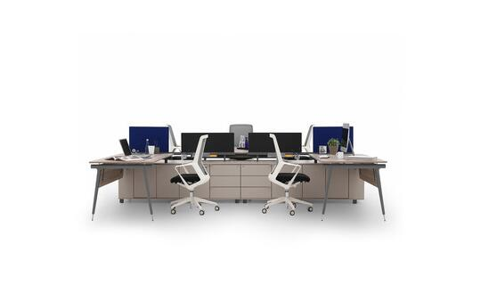 Product Picture 01 Of Brİdge Work Statİon In Office Systems