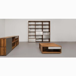 DASREGAL shelf and sideboard system on mass