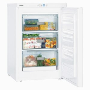 G 1213 - Table height freezer
