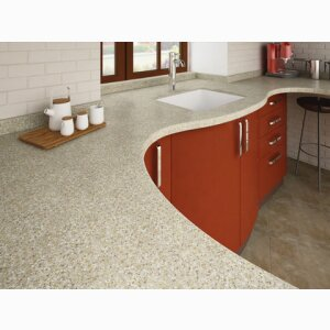 Solid surface / material for Kitchen