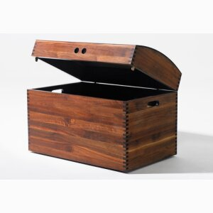 JACK treasure chest
