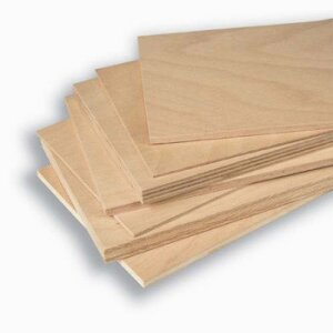DYAS BEECH - PLYWOOD FOR GENERAL USE