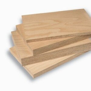 DYAS MULTIFINE - ALL BEECH MULTI-LAYERS PLYWOOD