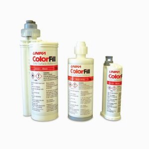 ColorFill Solid Surface Adhesive