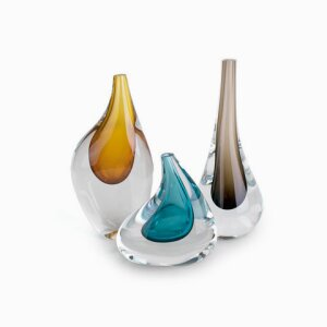 droplet object collection 2 set of 3